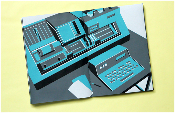 said the computer 2