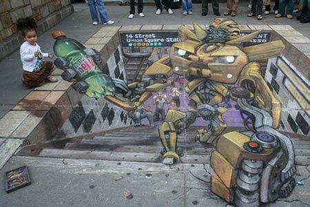 chalk 4
