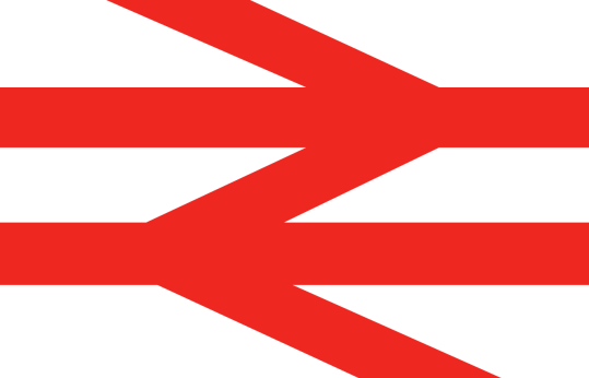 Image result for british rail logo